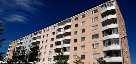Thousands of rental flats privatized