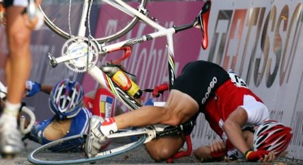 Doping scandals wreck German cycling