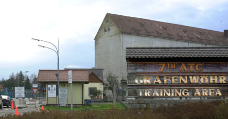 US soldier in Grafenwöhr to be tried for fatal beating