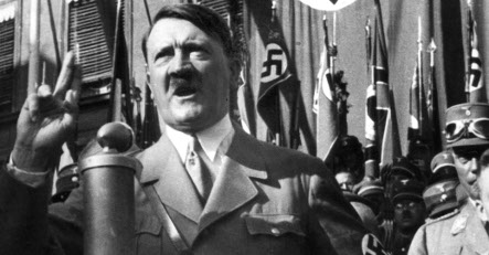 Hitler's favourite meal stinks up Belgian cooking show