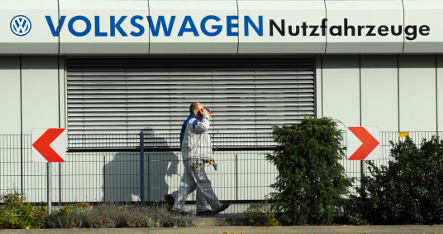 Volkswagen to cut output