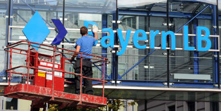 BayernLB first in line for German state aid