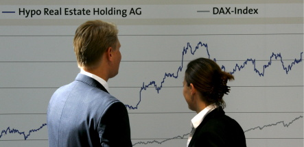 Bailout for Germany's Hypo Real Estate collapses