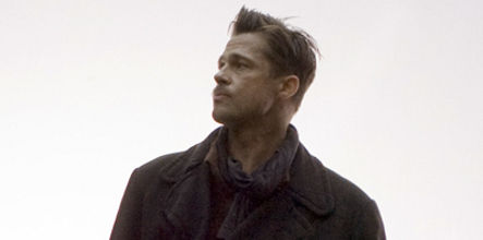 Berlin film tackles Brad and Angelina rumour mill