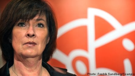 Sahlin retains hope for Ohly cooperation