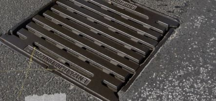 Man drowns in storm drain trying to get lost car keys
