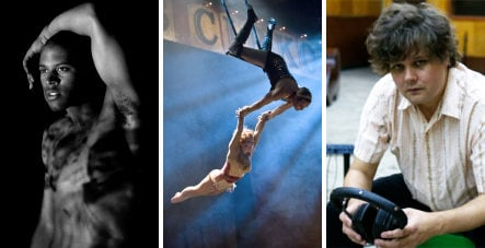 What's on in Sweden: November 14 – 20