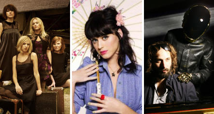 The Local's Winter Concert Guide: 20 shows worth seeing