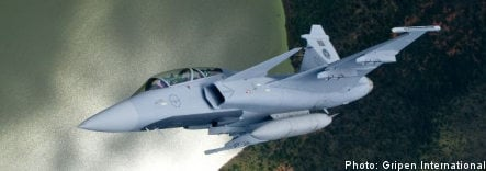 Anger over Norway's fighter plane rejection