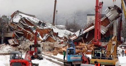 Engineer sentenced in deadly Bavarian ice rink accident