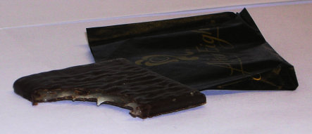 Size matters: Man reports After Eights to consumer agency