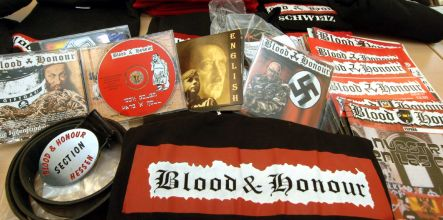 Apple removes neo-Nazi albums from iTunes