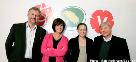 Opposition parties to build coalition