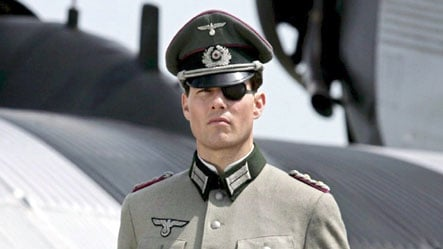 Tom Cruise 'deeply moved' by playing would-be Hitler assassin