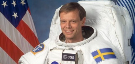 Fuglesang blasts Sweden space commitment