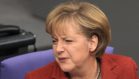 Merkel to block climate reforms that risk jobs
