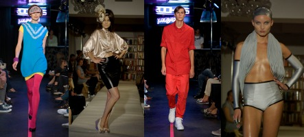 Spring fashion: Frills, thrills and jumpsuits
