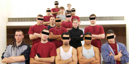Berlin production brings theatre to youth offenders