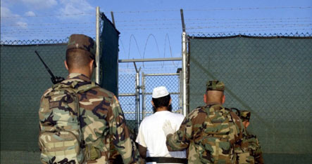 States reluctant to accept Gitmo inmates