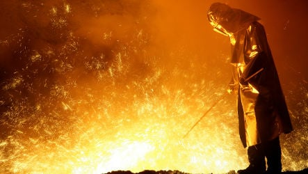 Steel giant ArcelorMittal to cut thousands of jobs