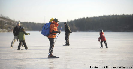 Outlook chilly for New Year period