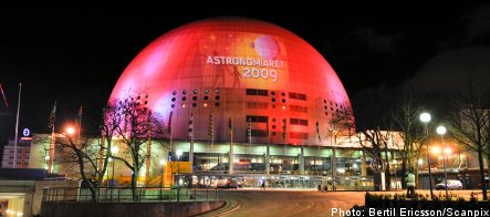 What's on in Sweden: January 16 - 22