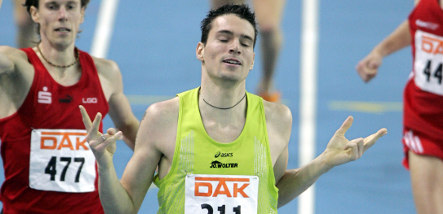 Athletics champ Rene Herms found dead