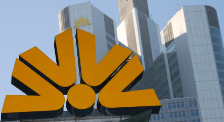 Commerzbank shares slammed by government bailout