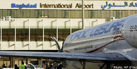 Passengers stranded as airline loses licence