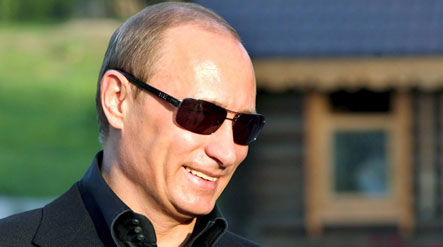Russia's Putin to attend ball for debutantes in Dresden