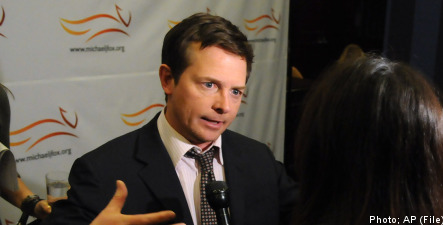 Swedish researchers awarded grant from actor Michael J. Fox
