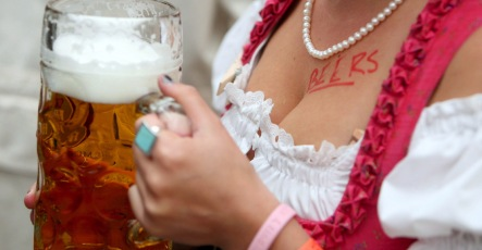 Group wants Oktoberfest named 'intangible' UNESCO site