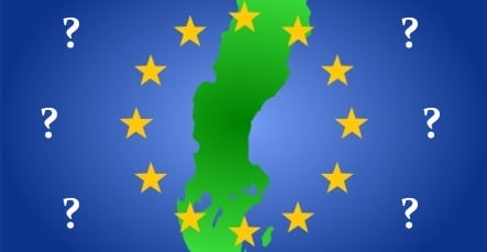 Poll: Swedish voters in the dark on EU elections