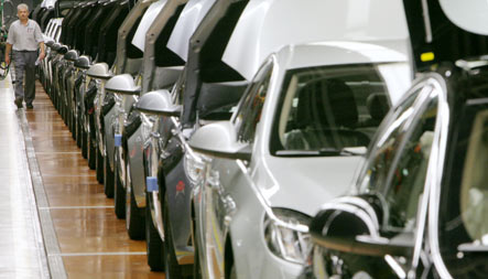 Opel cuts prices to deal with car market slump