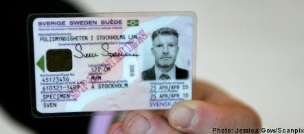 June date set for immigrant ID cards
