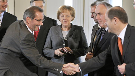 Germany mulls new shot in the arm for economy