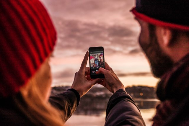 Dating in Sweden: sex, booze and mobile phones