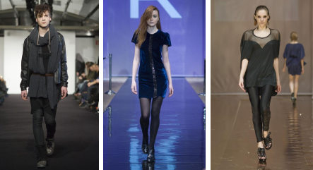 Picture special: Stockholm Fashion Week
