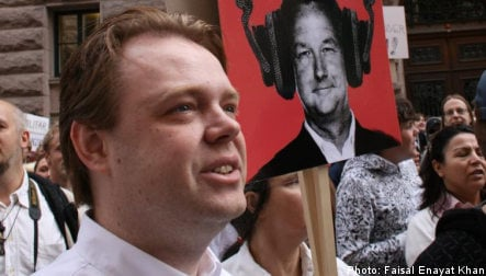 The Pirate Bay: 'Political trial of the decade'