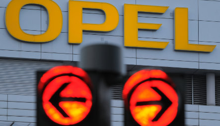 GM not planning to close Opel plants yet