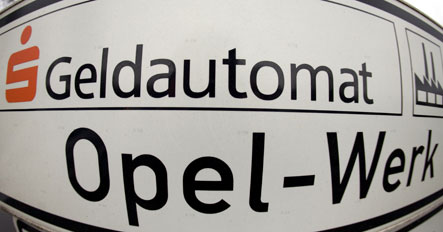 Works council officials says Opel needs European aid to survive