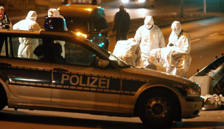 Mysterious Hamburg death was a suicide