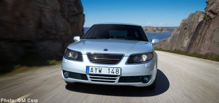 Green light for Saab restructuring