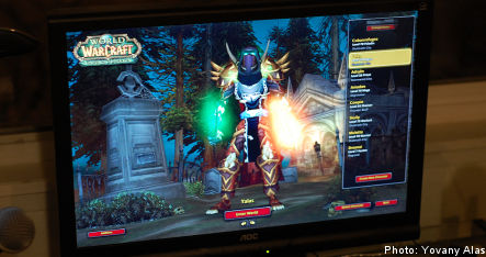 'World of Warcraft is as addictive as cocaine': report