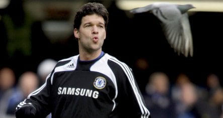Ballack and Frings recalled to face Norway