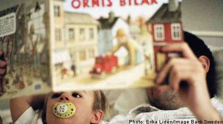 Sweden '50 years' from parental equality: report