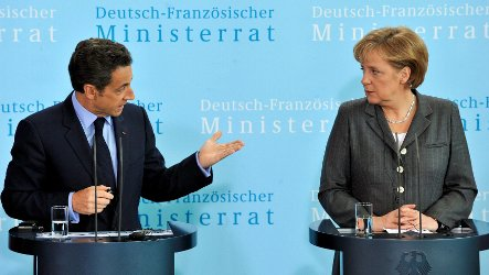 Berlin and Paris demand 'concrete results' at G20 summit