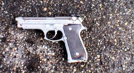 Kretschmer shot at other teenagers with air pistols before