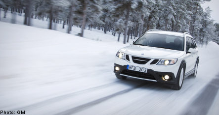 Buyers showing interest in Saab: Olofsson