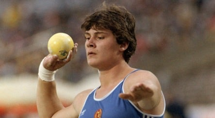 Former East German athletes angry over doping confessions